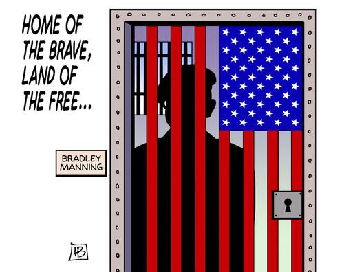 brad verdict cartoon