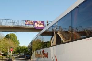 05 sm bus under bridge