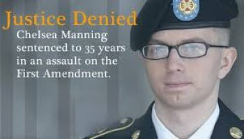Manning Justice denied
