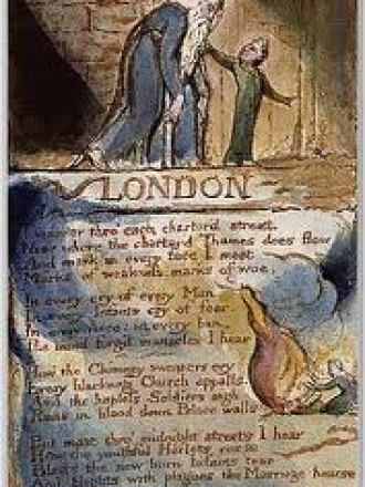 Polly Harvey Wm Blake - London