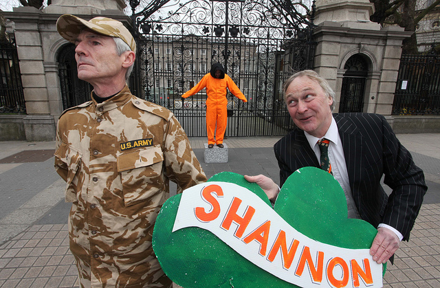donal shannon