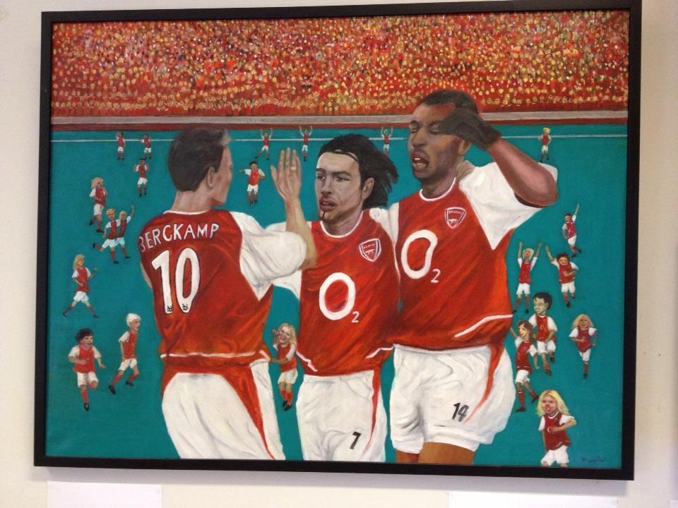 Arsenal Nursery (1/4)