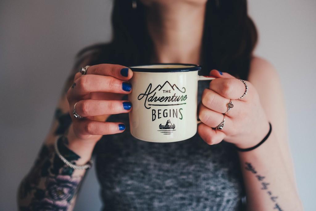 Mug Adventure