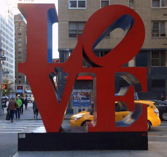 LOVE New York Wise Women Canada