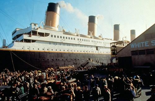 Titanic: Wise Women Canada