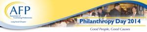 Philanthropy Day 2014