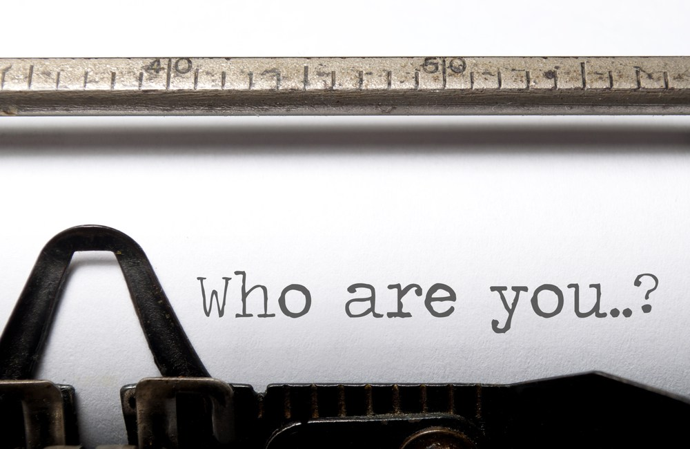 Who are you? Business Bio Copywriting
