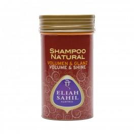 Ájuvérdský šampón