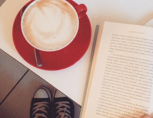 The Kavárna a Rychleji mluvit nedokážu