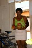 Cuban Lady, Cuba (Photo by Manuel Fonseca)