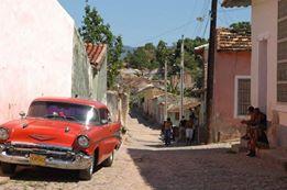 Cuba (Photo by Manuel Fonseca)