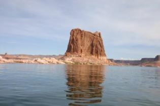 Lake Powell, Page, Arizona, USA