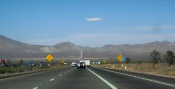 Road Trip to Las Vegas