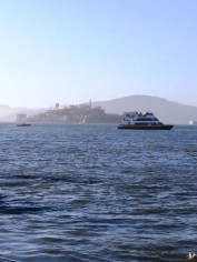 Alcatraz, San Francisco, California, USA