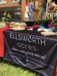 Ellsworth Acres: Growing Food, Growing Skills, Growing Respect