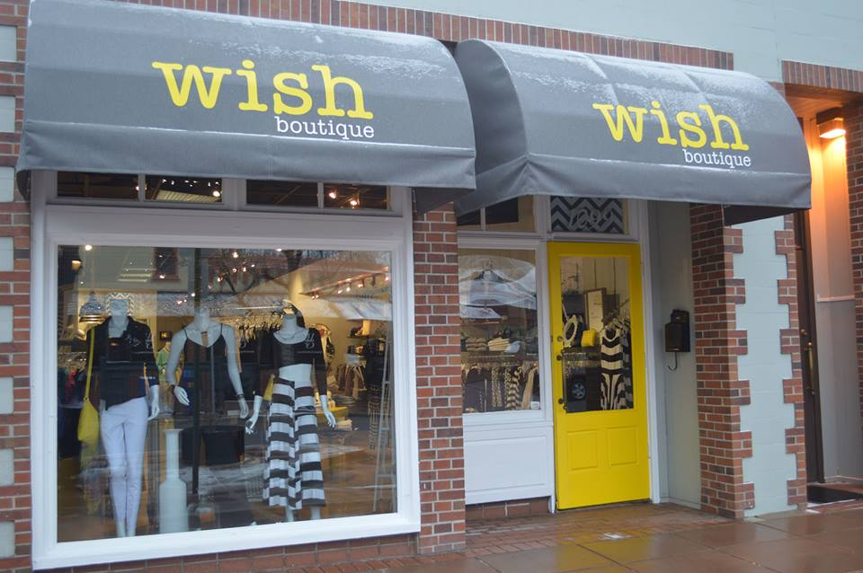 About Wish Boutique Wish Boutique