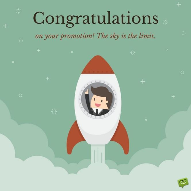 Congrats-on-your-promotion.-For-man