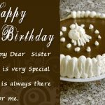 Happy Birthday Sister | Birthday Wishes For Sister 2016