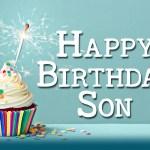 Birthday Wishes And Quotes For Son