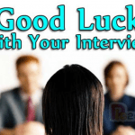 Interview Wishes 2017
