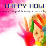 Holi Status For Whatsapp 2017