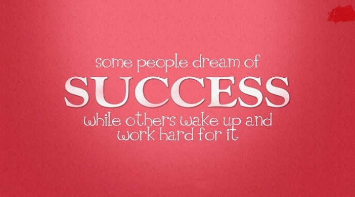 Wishes For Success