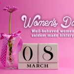 Women's Day Wishes 2017