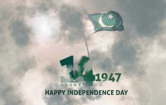 Pakistan Independence Day Wishes