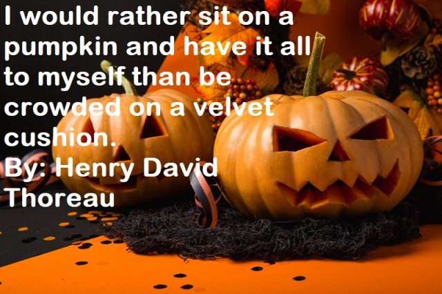 Best Scary Halloween Wishes Quotes And Saying