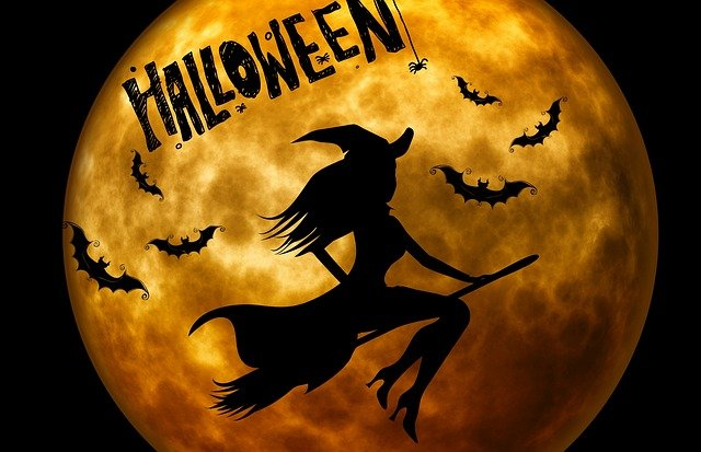 When Is Halloween Celebrated