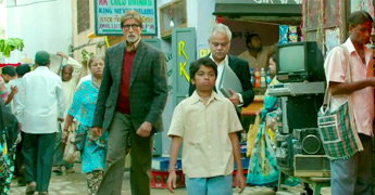 Bhoothnath Returns -review