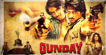 gunday -review