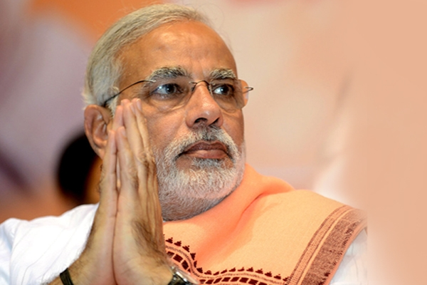 Five ways how Narendra Modi's swearing-in is going to be special