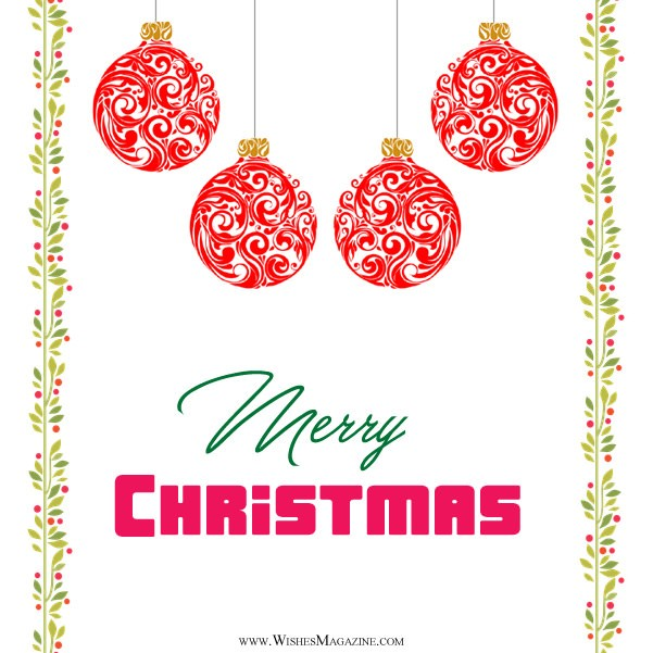 Merry Christmas greeting Cards | Latest Christmas Card Ideas