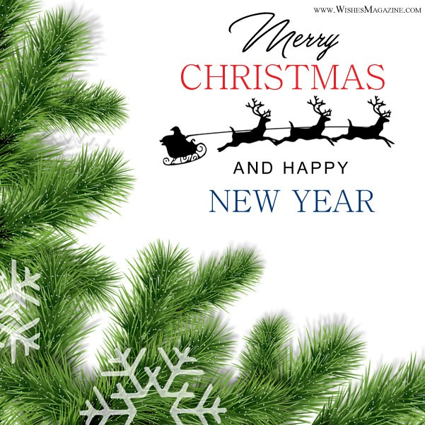 Merry Christmas greeting Cards New Year Christmas Card Ideas