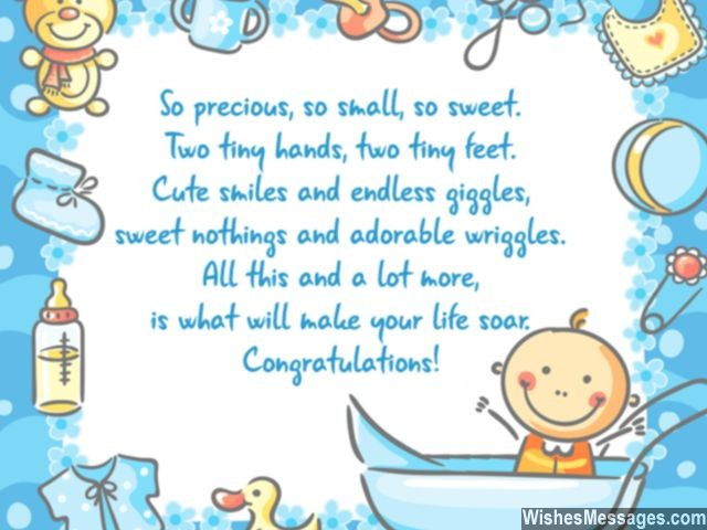 I Love You Baby Boy Quotes