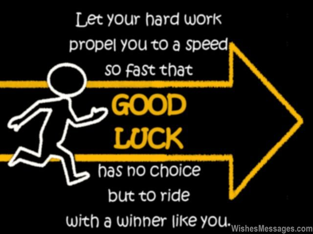 inspirational quotes for winning in life good luck - Good Luck Quotes