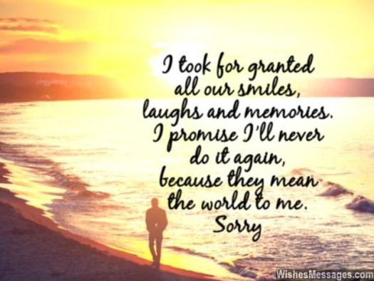 Forgive Me Love Quotes For Her Love Quotes Everyday