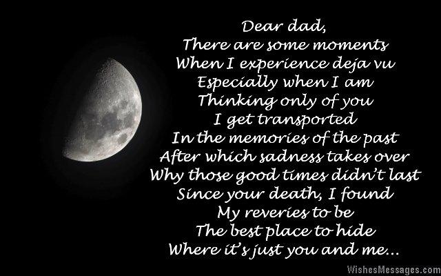 Memoriam Birthday Poems