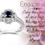 Engagement Wishes And Greetings 2017
