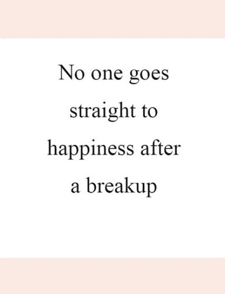 40+ Most Amazing Breakup Wishes