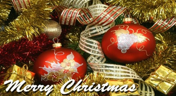 40 Amazing Christmas Wishes For You 2016