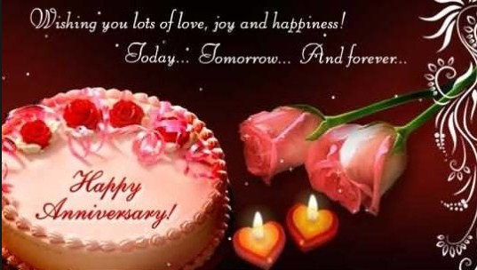 Amazing anniversary wishes for parents wishes planet
