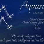 Best Aquarius Birthday Wishes And Quotes