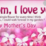 Most Amazing Mother's Day Wishes