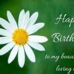 Romantic Birthday Wishes And Greetings For Wife 2017