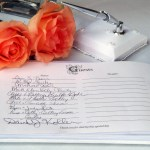 Why a Traditional Guest Book Isn't Your Only Option