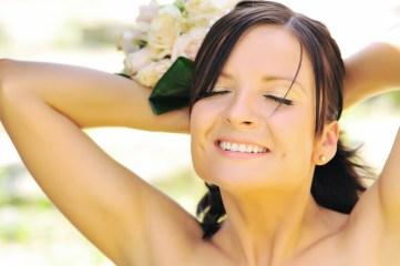 pre wedding skin care