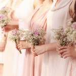 How to Choose Bridesmaid Dresses: 4 Easy Tips