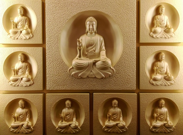 Buddha Quotes in Tamil and English https://wishesquotes4u.com